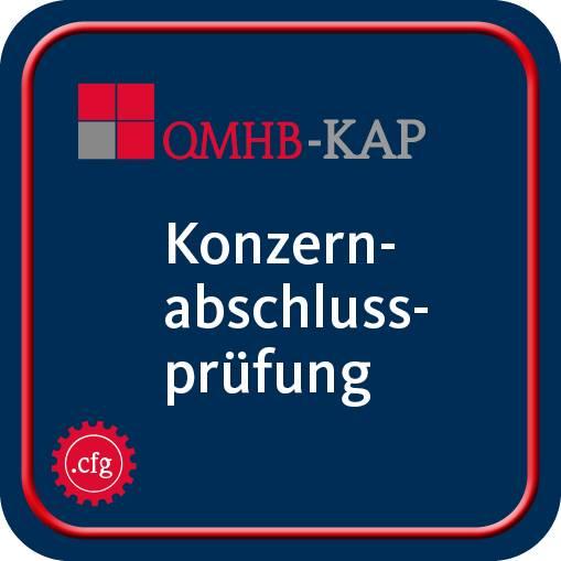Konzernabschlussprüfung - QMHB