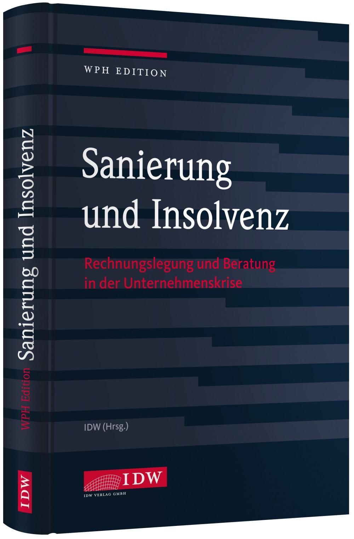 Sanierung und Insolvenz
