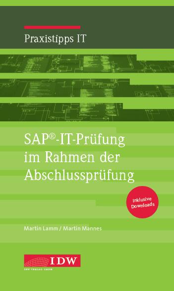 SAP®-IT-Prüfung im Rahmen der Abschlussprüfung