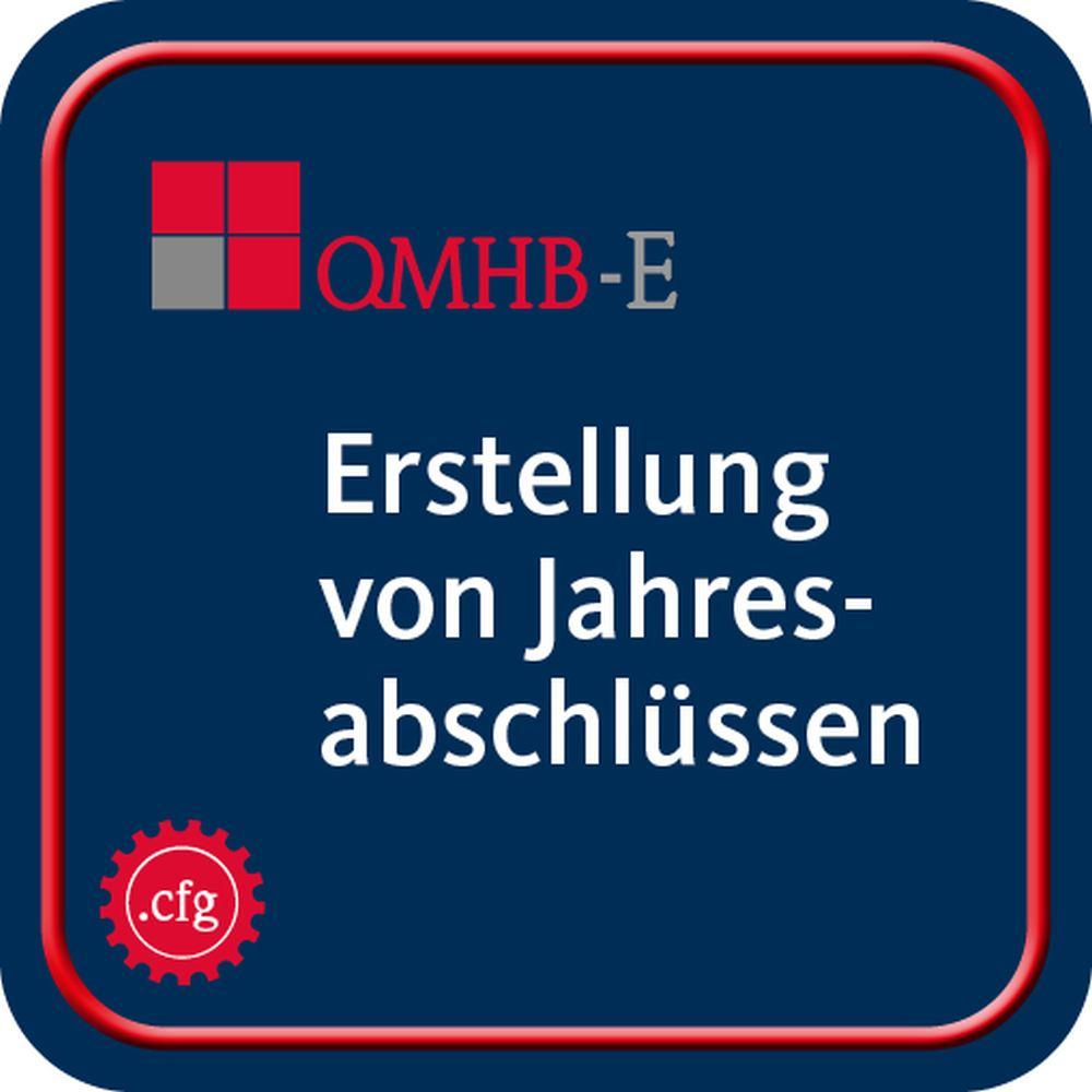 Erstellung von Jahresabschlüssen - QMHB