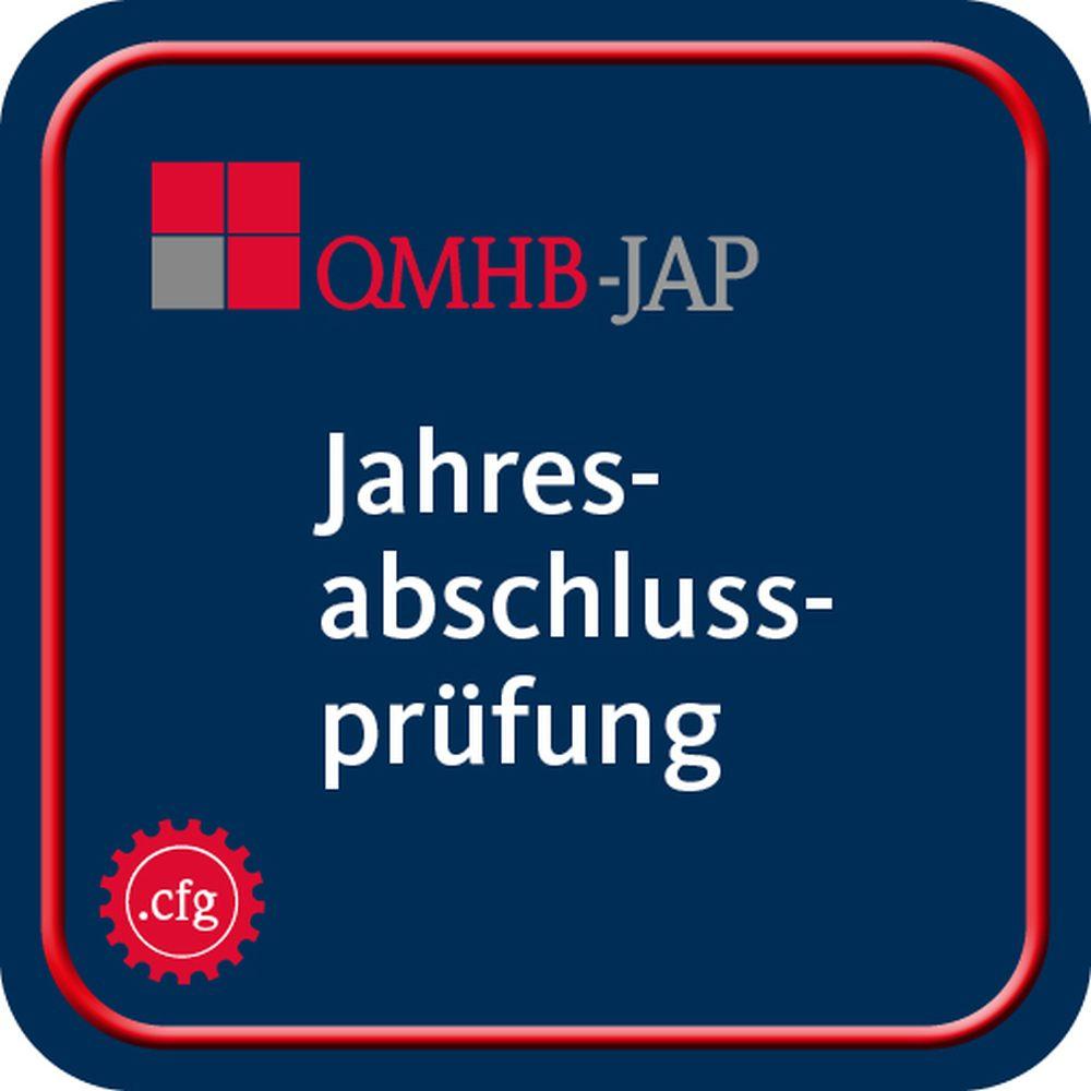 Jahresabschlussprüfung - QMHB