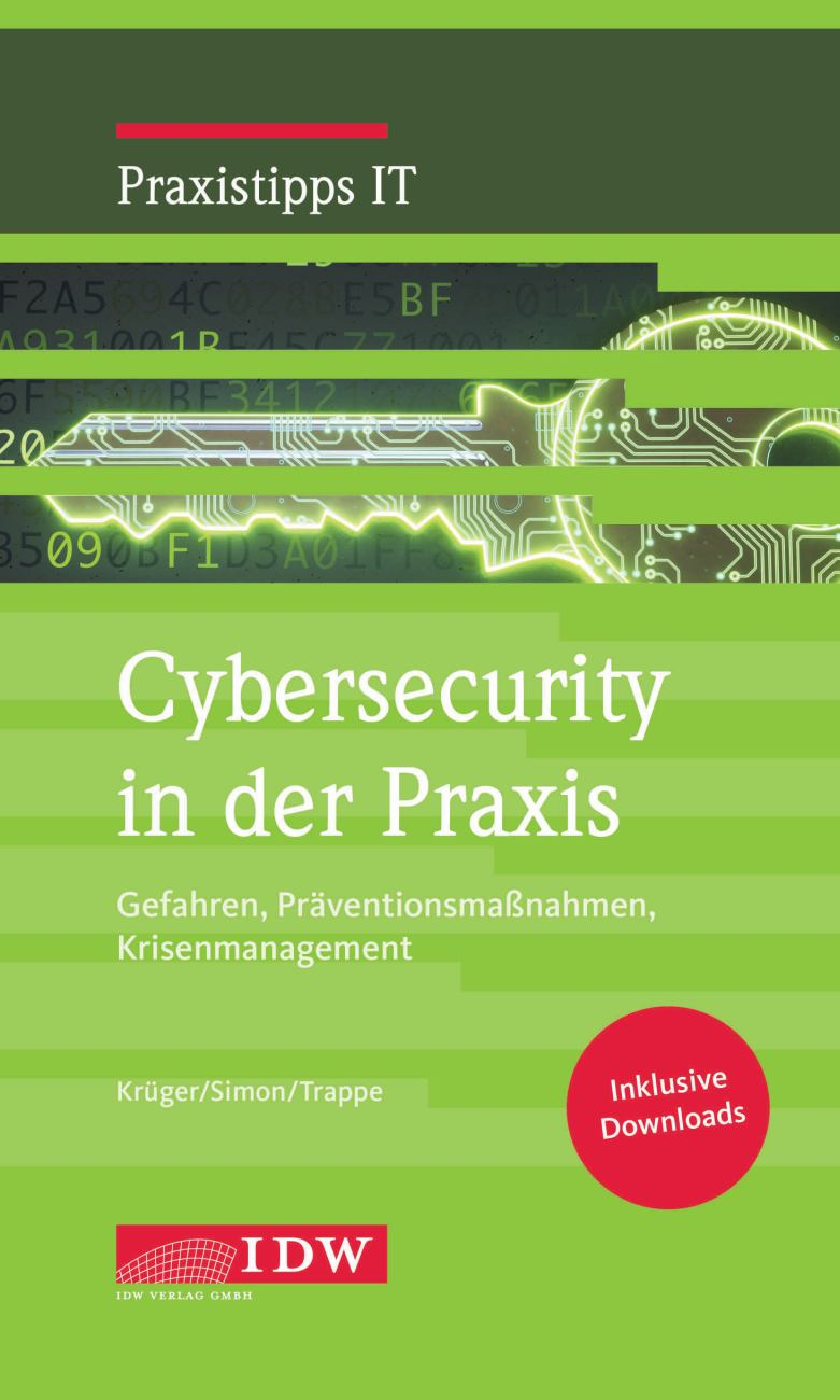 Cybersecurity in der Praxis