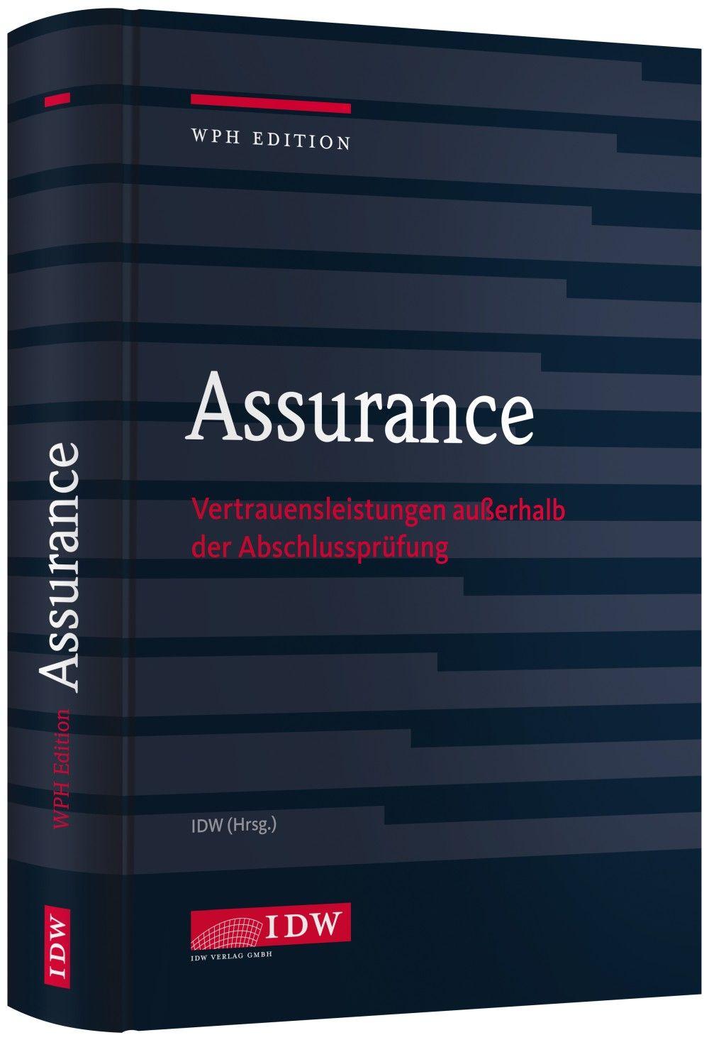 Assurance 2021