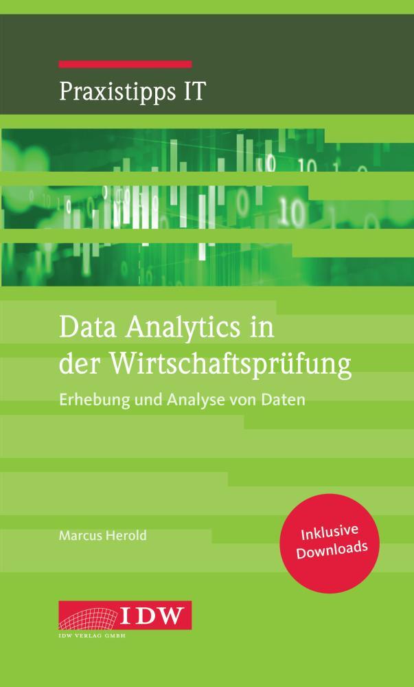 Data Analytics in der Wirtschaftsprüfung