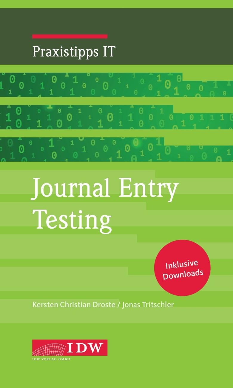 Journal Entry Testing
