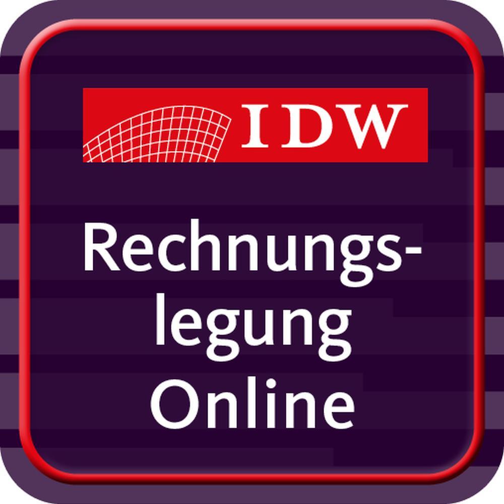 IDW Rechnungslegung Online - Fokus Kreditinstitute & Versicherungen