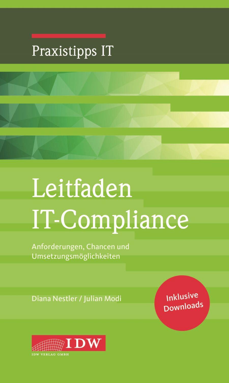 Leitfaden IT-Compliance